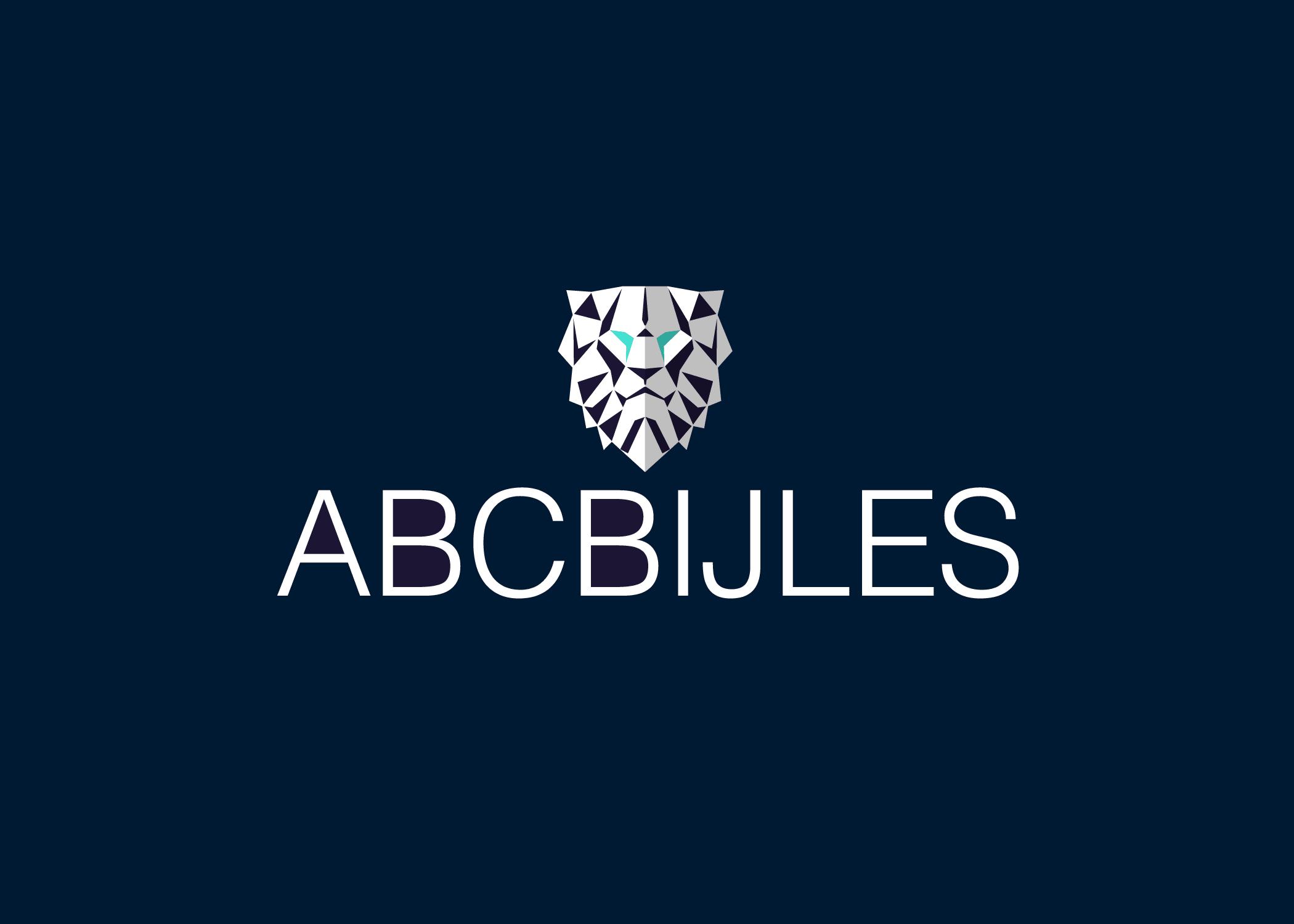 logo abc juiste achtergrond kleur